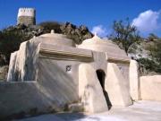 UAE's oldest mosque