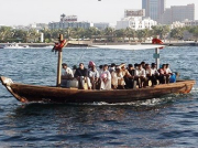アブラ(水上タクシー)