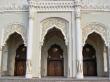 キング・ファイサル・モスク