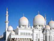 シェイク・ザイード・グラン・モスク