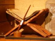ドバイ博物館を見学