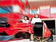 世界最速のジェットコースター