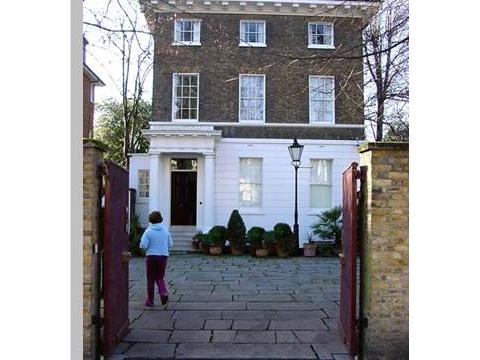 PM McCartney house