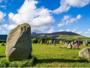 castlerigg lake district