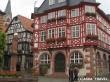 ヘッペンハイムの旧市庁舎 (1)