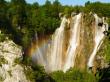 プリトヴィツェ湖群国立公園 (2)
