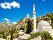 モスタルのモスク