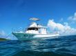 ダイビングボート (2)