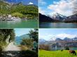 東スイスでハイキング