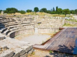 トロイ古代劇場