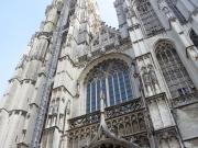 ベルギー一大きなゴシック教会!ノートル_ダム大聖堂
