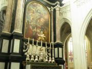 ルーベンスの『聖母被昇天』