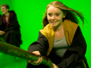 NEW_Green screen broomstick