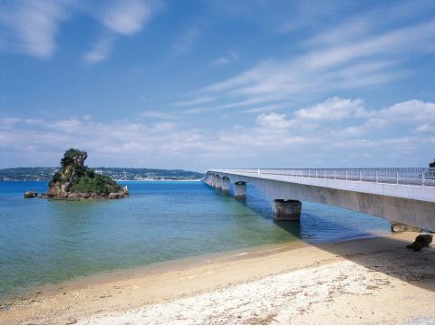 1202古宇利大橋