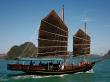 帆船ジェーンバトラ1