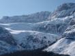 クローフット氷河
