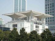 上海城市規画展示館