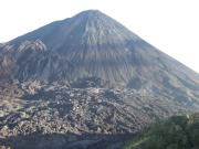 パカヤ火山1