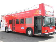 CS DC bus picture