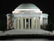 jeffersonmemorialnight
