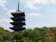 五重塔(東寺) (2)
