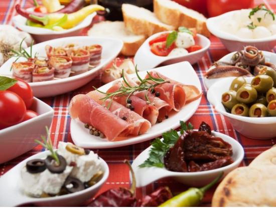 Gourmet Madrid Tapas Tour