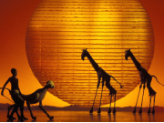Lion King - Production Shot  - Giraffes 1958x1170
