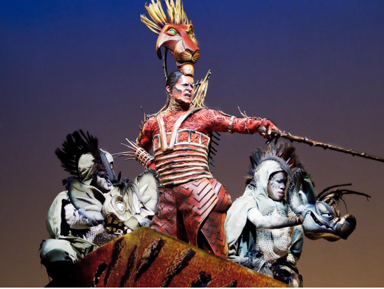 the lion king  london west end musical theater tickets  london tours  u0026 activities  fun things to