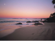 Rainbow_Beach_Sunset