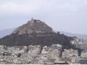 Athens-Lycabetos