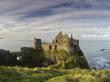 Giant's Causeway tour- Dunluce Castle