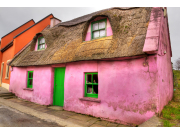 Cliffs Tour Trad Cottage Doolin