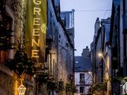 Connemara Tour-  Galway - Kirwan lane