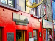 Connemara Tour- Galway- Cladagh Ring Museum