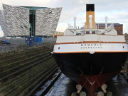 Belfast Tour - Titanic Museum and Ship