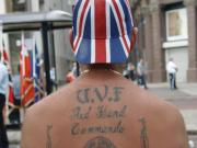 Belfast Tour UVF