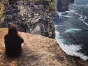 Cliffs Tour Cliffs of Moher View (1)