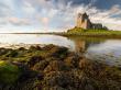 Cliffs Tour Dunguire Castle