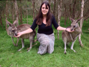 Bunyip Tours. Wildlife experience