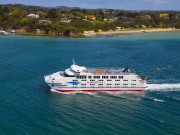 Bunyip Tours Queenscliff to Sorrento Ferry'