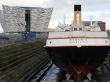 Belfast Tour - Titanic Museum and Ship