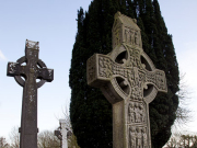 Celtic Tour Monasterboice (2)