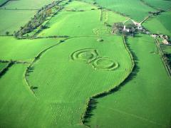 Celtic Tour Hill of Tara
