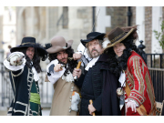 Interpreters - Tower of London_B_22552