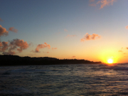 Sunset_Water