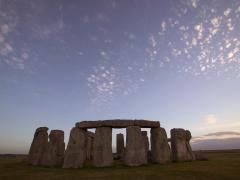 IFARTHUR Stonehenge