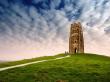 IFARTHUR Glastonbury Tor