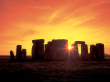 IFCROWN Stonehenge sunset