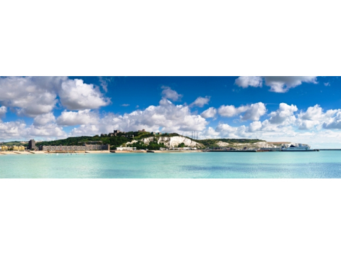 IFKENT White cliffs of Dover