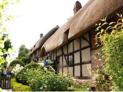 IFSPIRES Anne Hathaway Stratford upon Avon
